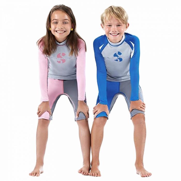 Ликри с UV защита - Детски