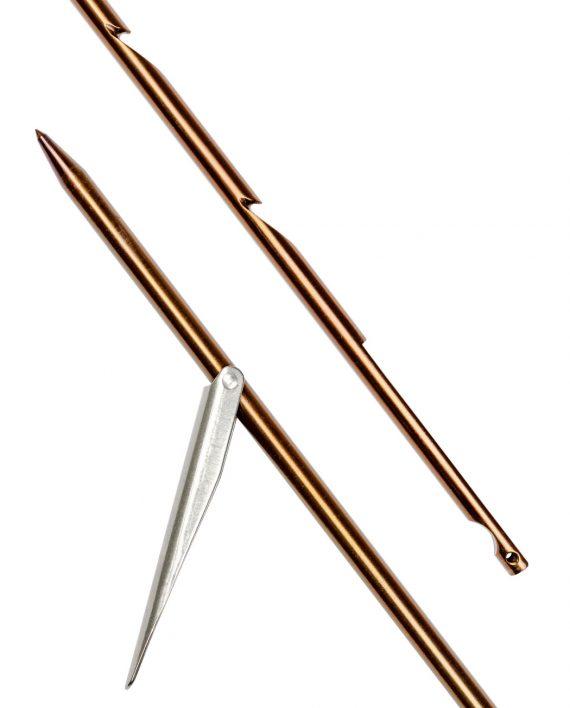 стрели 6 мм - 6,5 мм