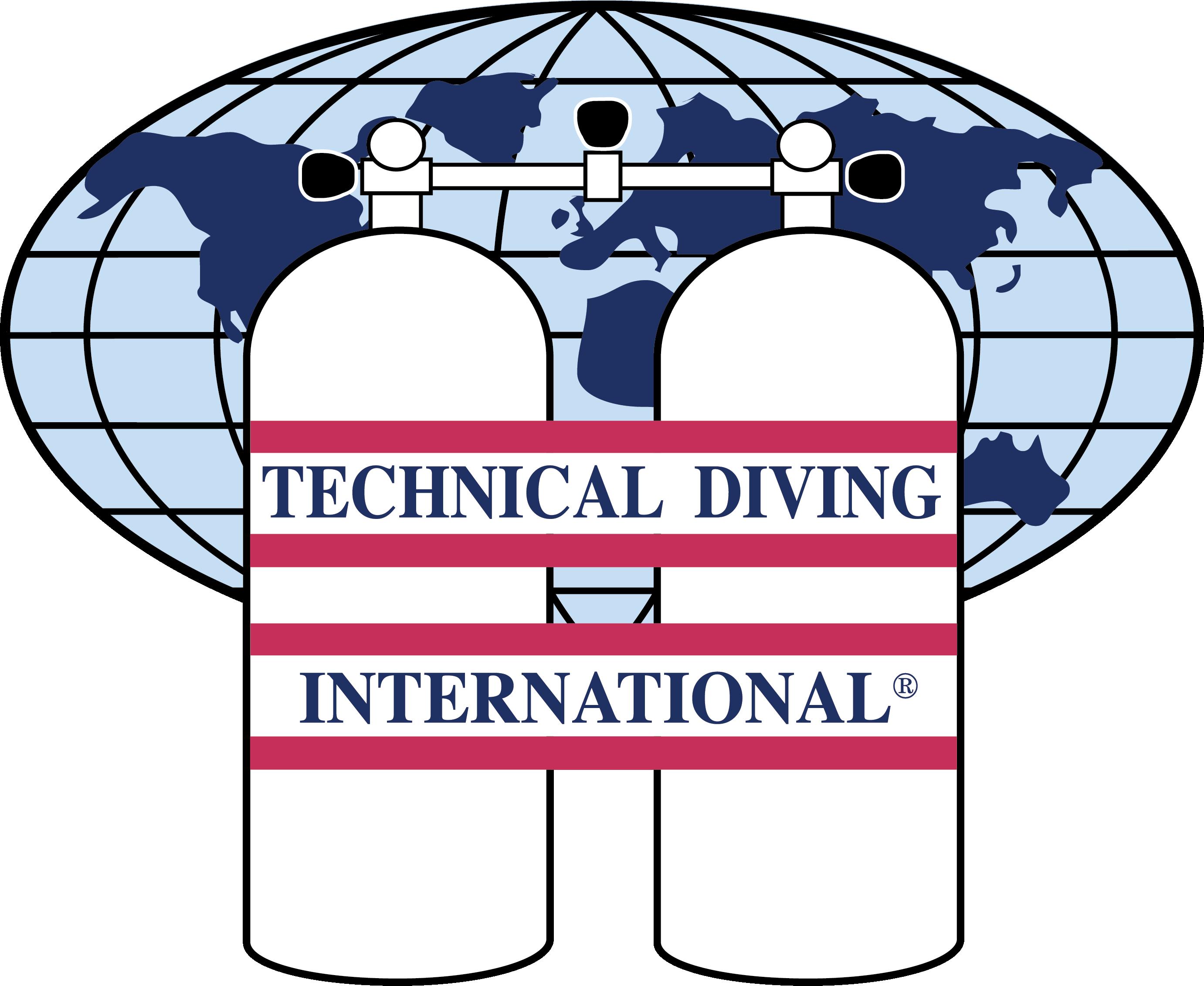 TDI Въведение в техническото гмуркане ( Intro to Tech ) - учебник на български език
