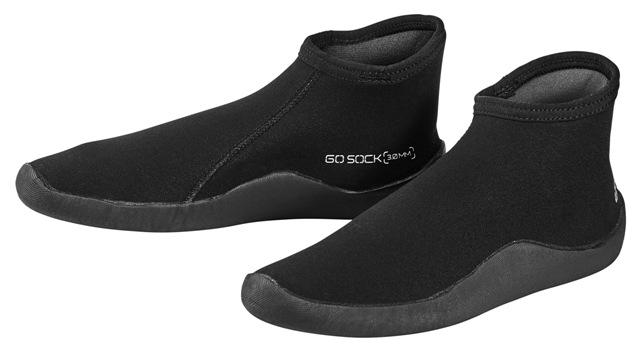 Водолазни боти GO SOCKS 3мм – Scubapro