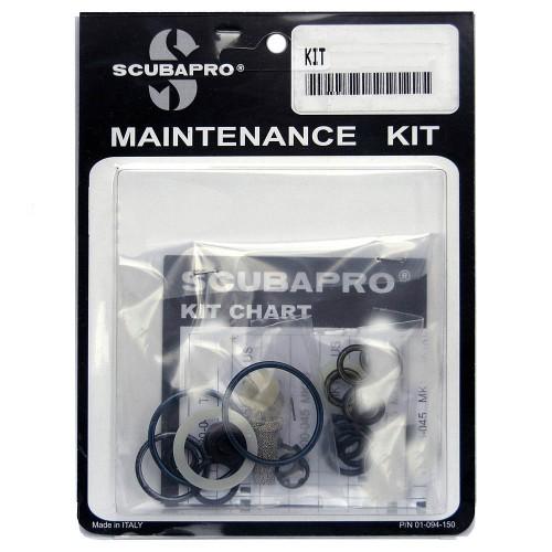 Ремонтен комплект за водолазен регулатор първа степен Scubapro MK2 / MK2 PLUS