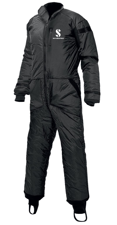 Термобельо за сух водолазен костюм SUBTECH PRO 490 - Scubapro