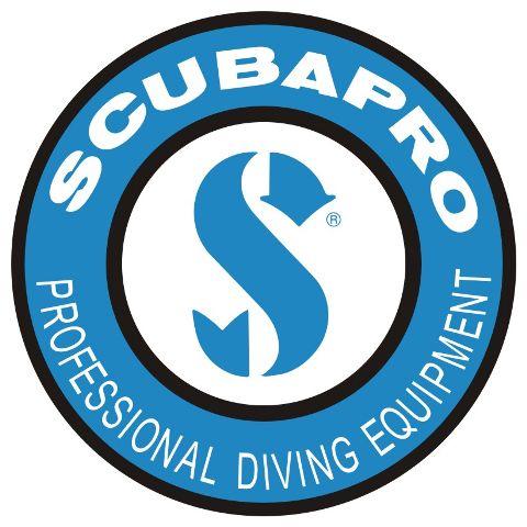 Водолазен дълбокомер STANDART DEPTH GAUGE - Scubapro