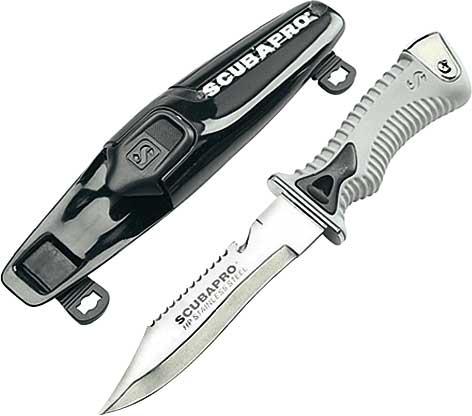 Водолазен нож К-6 - Scubapro