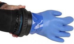 Система за сухи водолазни ръкавици OBERON DRY GLOVE SYSTEM съвместима със SLAGGO Flex Ring System - Si Tech