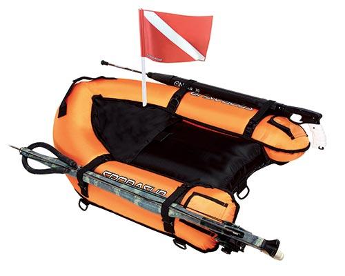 Буй за подводен риболов DISCOVERY FLOAT - Sporasub