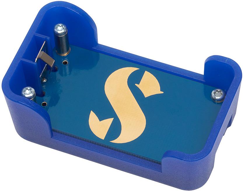 Система Interface Cradle за експорт на данни от водолазен компътър MANTIS M1 / MERIDIAN – Scubapro
