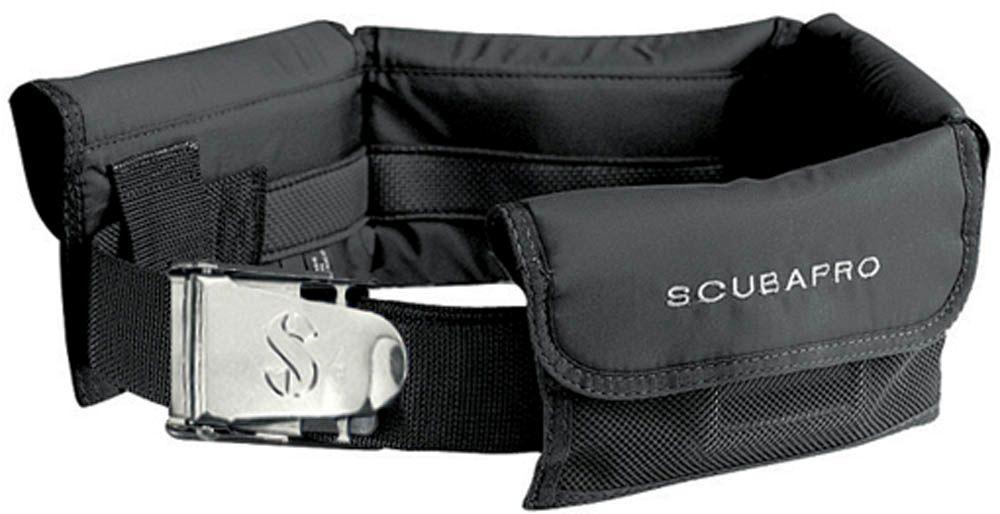 Водолазен колан с джобове за тежести PADDED WEIGHT BELT - Scubapro