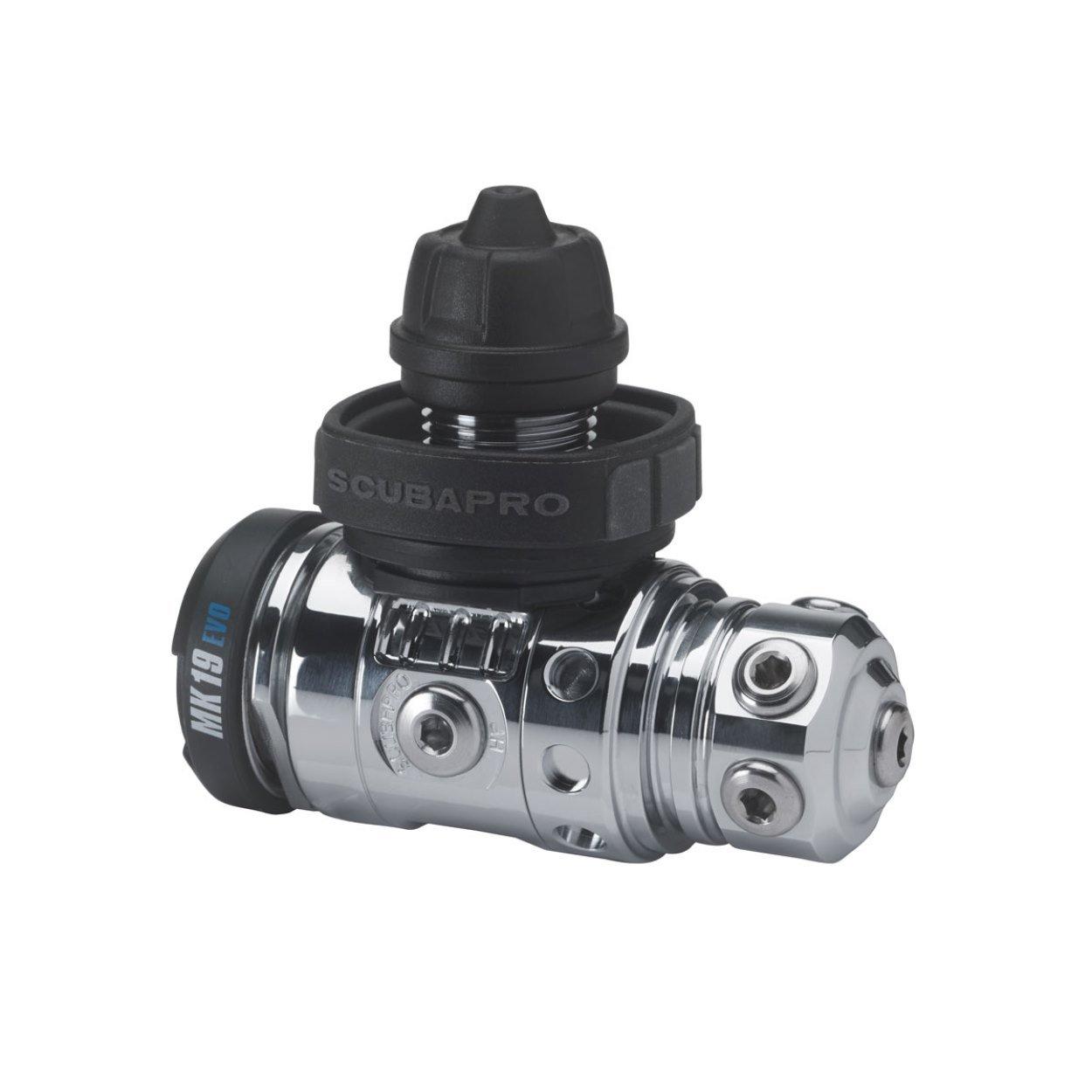 Водолазен регулатор първа степен с въртяща се глава MK19 EVO DIN 300 - Scubapro