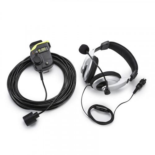 Безжична комуникационна система за повърхността M100 G.Divers - Ocean Reef