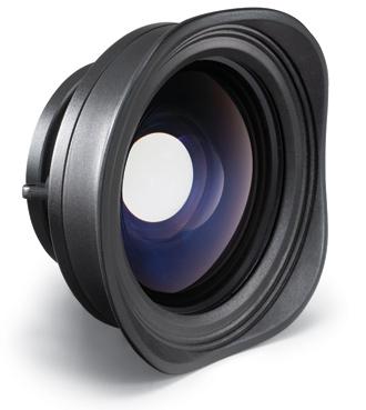 Широкоъгълна леща за макро фотография за подводен фотоапарат DC2000 - SeaLife