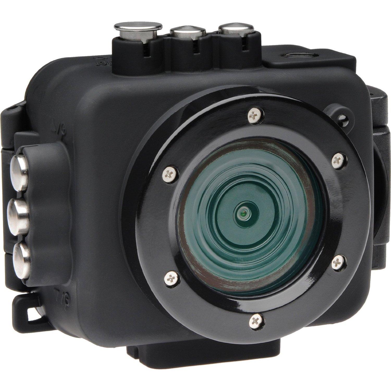 Мини екшън камера EDGE X HD Wi-Fi - Intova