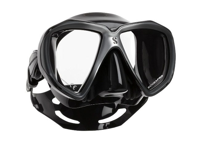 Водолазна маска с възможност за диоптри SPECTRA - Scubapro