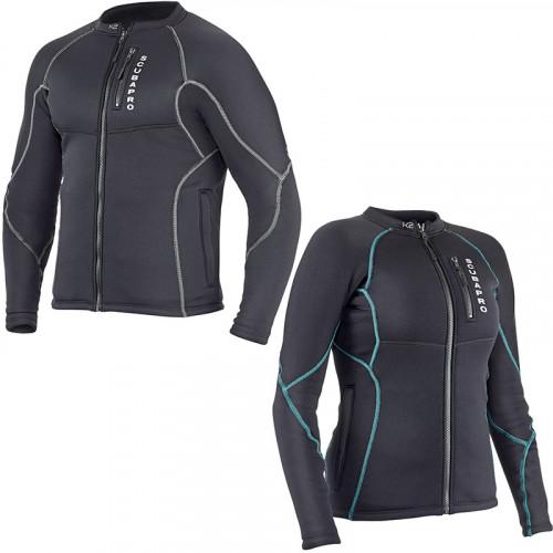 Термо бельо за сух водолазен костюм K2 MEDIUM - Scubapro
