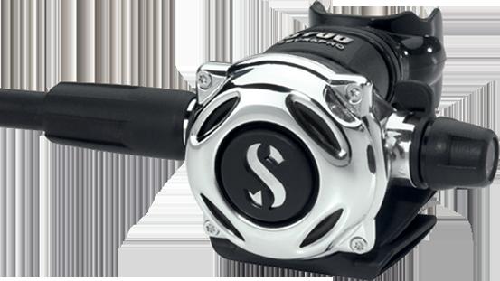 Водолазен регулатор MK25 EVO / A700 - Scubapro