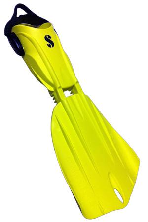 Водолазни плавници SEAWING NOVA Yellow - Scubapro