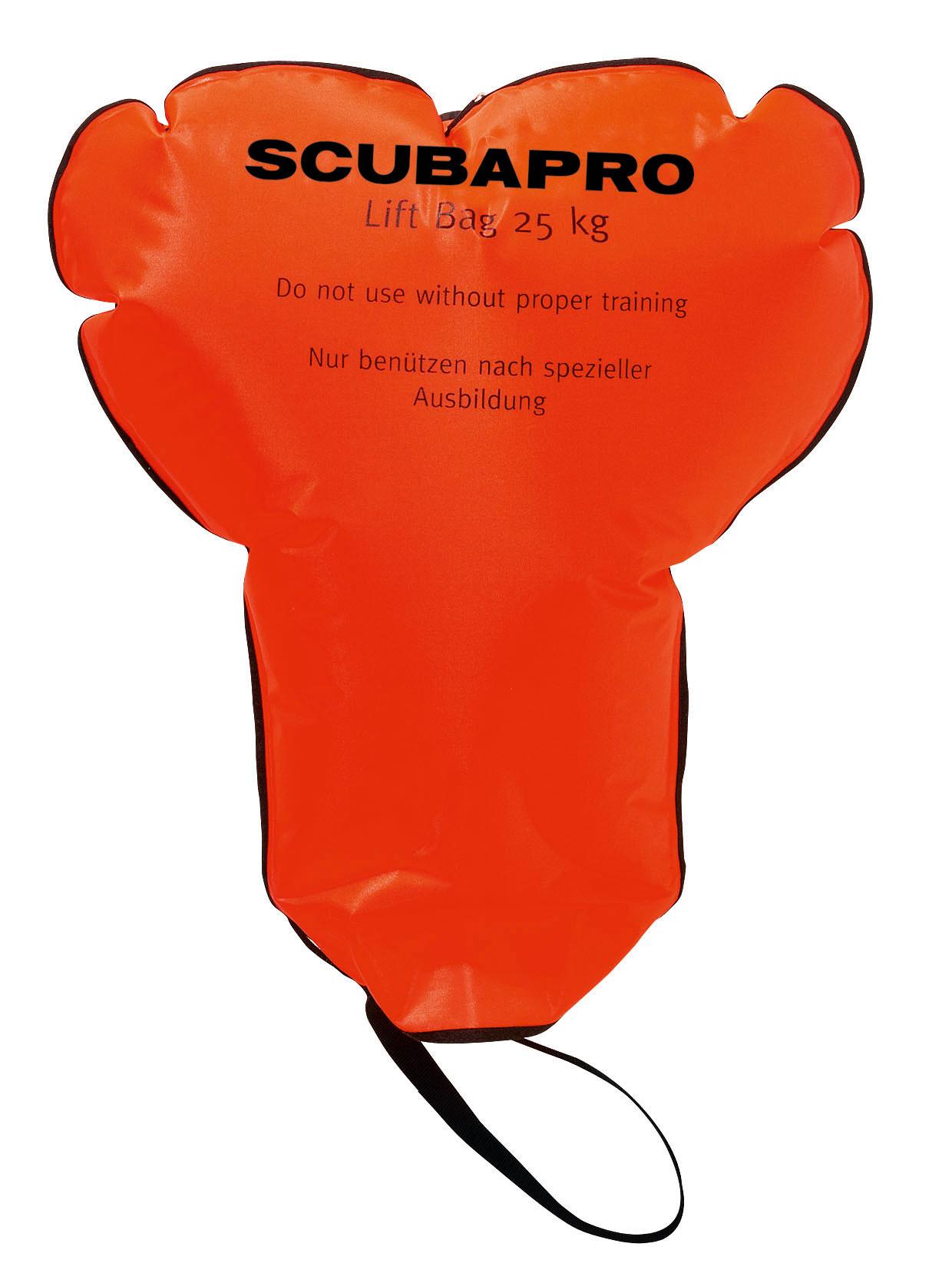 Повдигащ водолазен буй LIFT BAG 50 кг - Scubapro