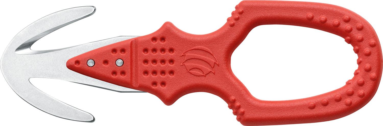 Водолазен нож за линии и въжета TS 05 TWIN RESCUER - MAC