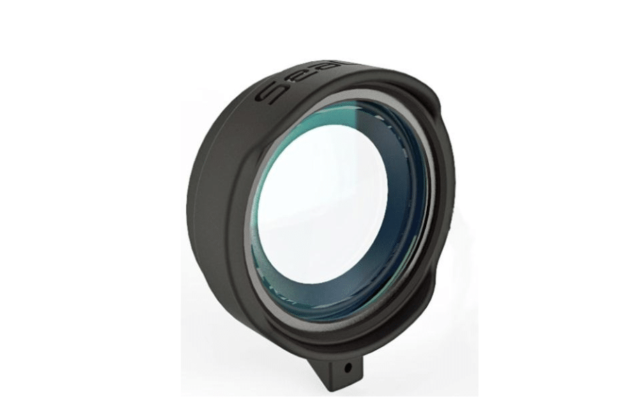 Макро леща SUPER MACRO CLOSE UP за екшън камерите SeaLife MICRO HD – SeaLife