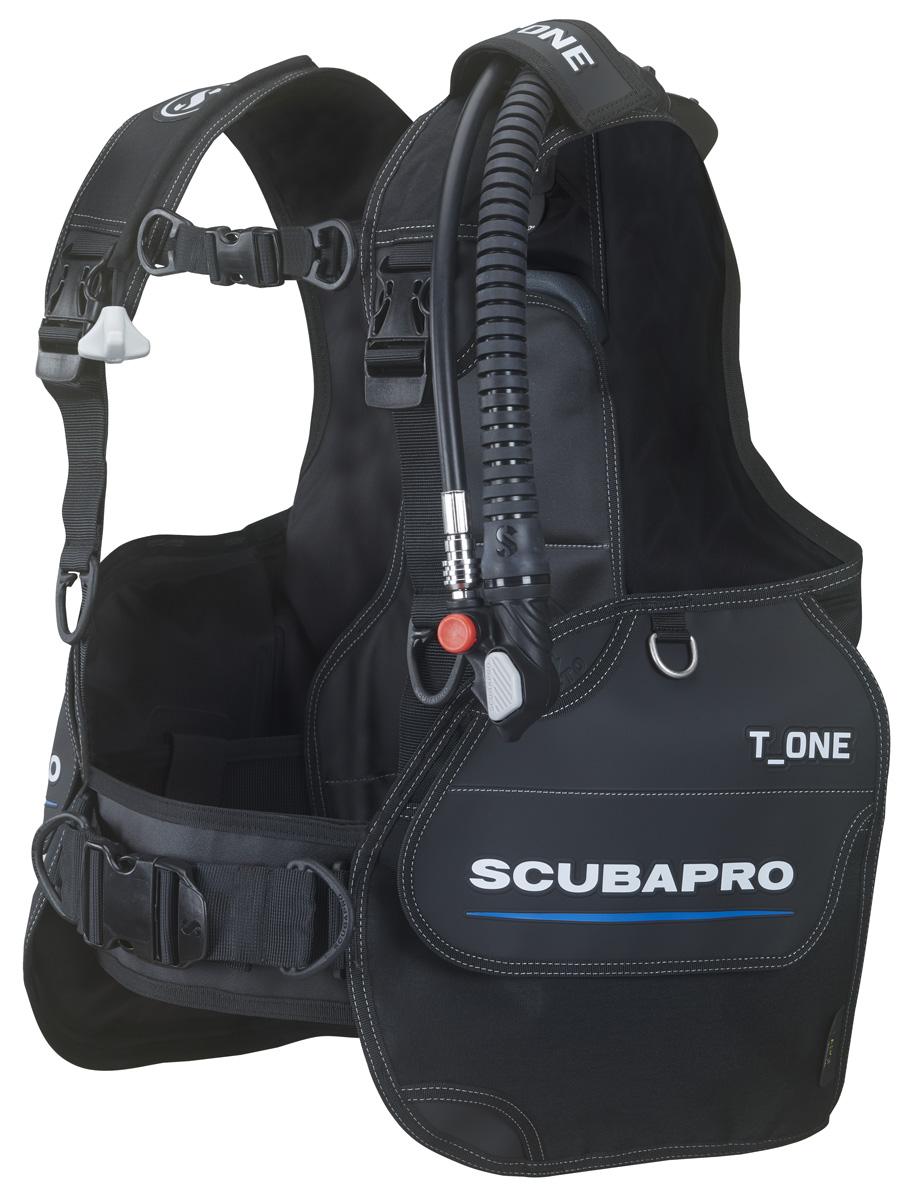 Водолазна жилетка T-ONE - Scubapro