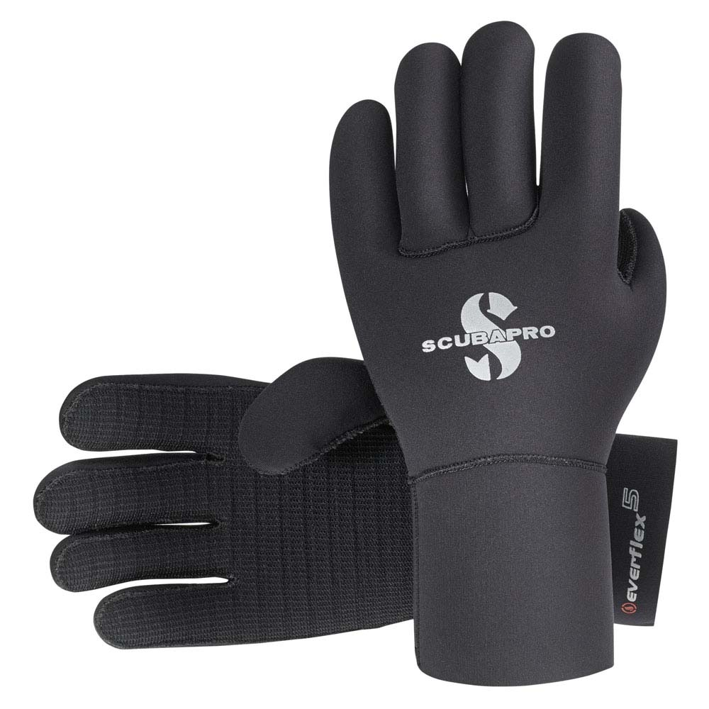 Водолазни неопренови ръкавици EVERFLEX 5 мм - Scubapro