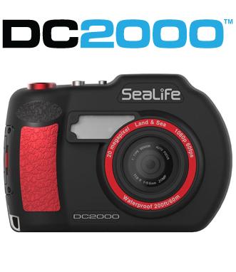 Подводна фото-видео камера DC2000 WIFI - SeaLife