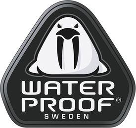 Мъжко водолазно неопреново бельо U30 UNDERVEST Man 2 мм - Waterproof