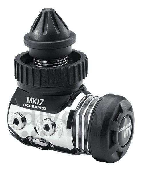 Ремонтен комплект за водолазен регулатор първа степен Scubapro MK17 / MK19