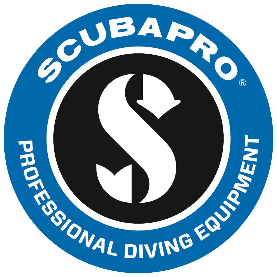 Водолазен фенер NOVA 850 WIDE – Scubapro