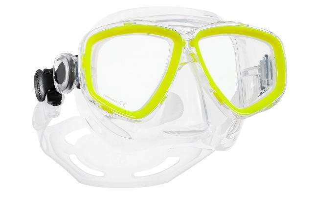 Водолазна маска ECCO - Scubapro
