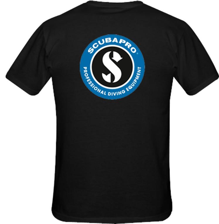Тениска - Scubapro