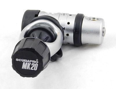 Ремонтен комплект за водолазен регулатор първа степен Scubapro MK25 EVO / MK25 / AF / SA / T / MK20