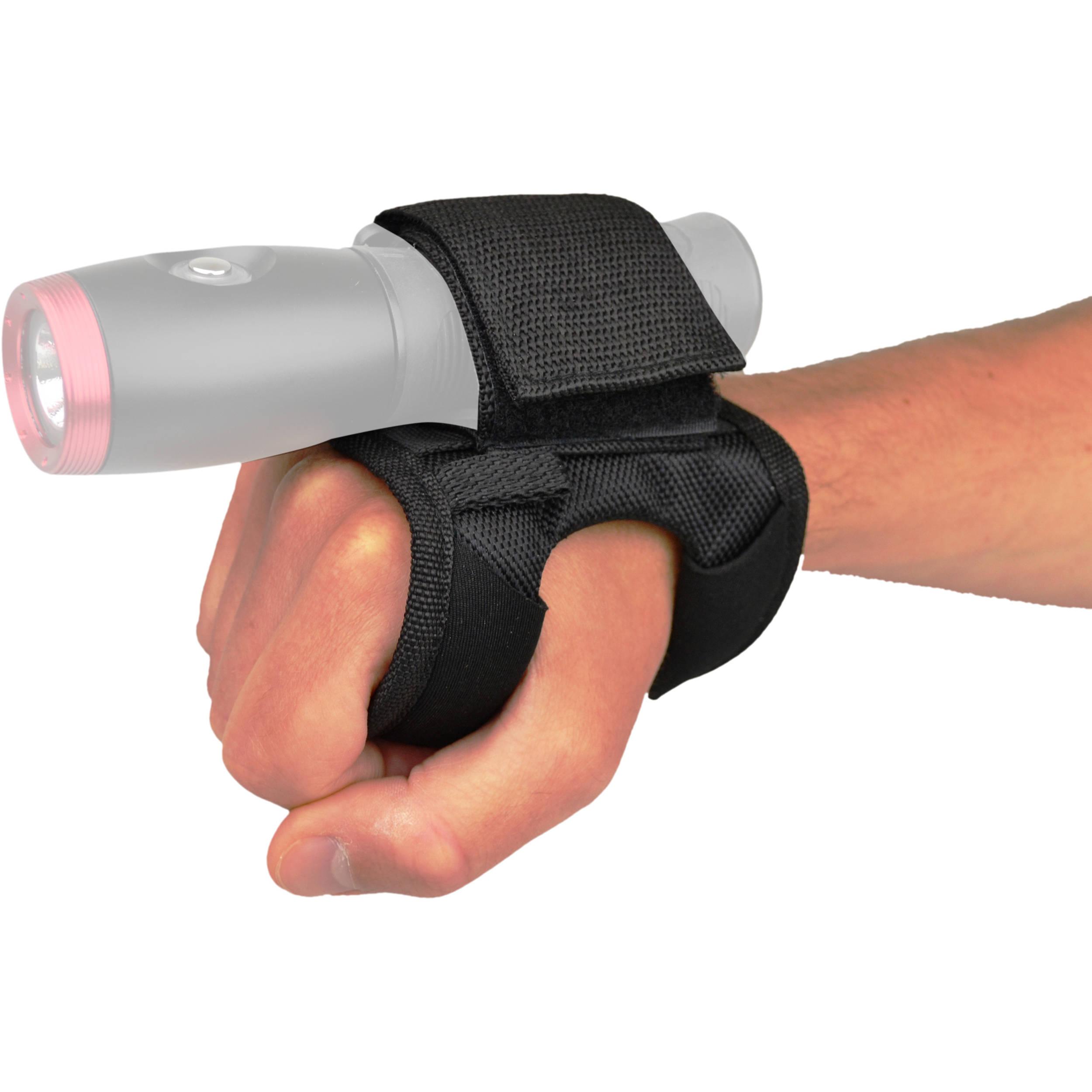 Монтаж за ръката и китката на водолазни фенери - SeaLife