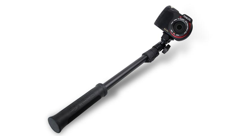 Телескопичен статив за подводна камера AQUAPOD MINI 39/97 см - SeaLife