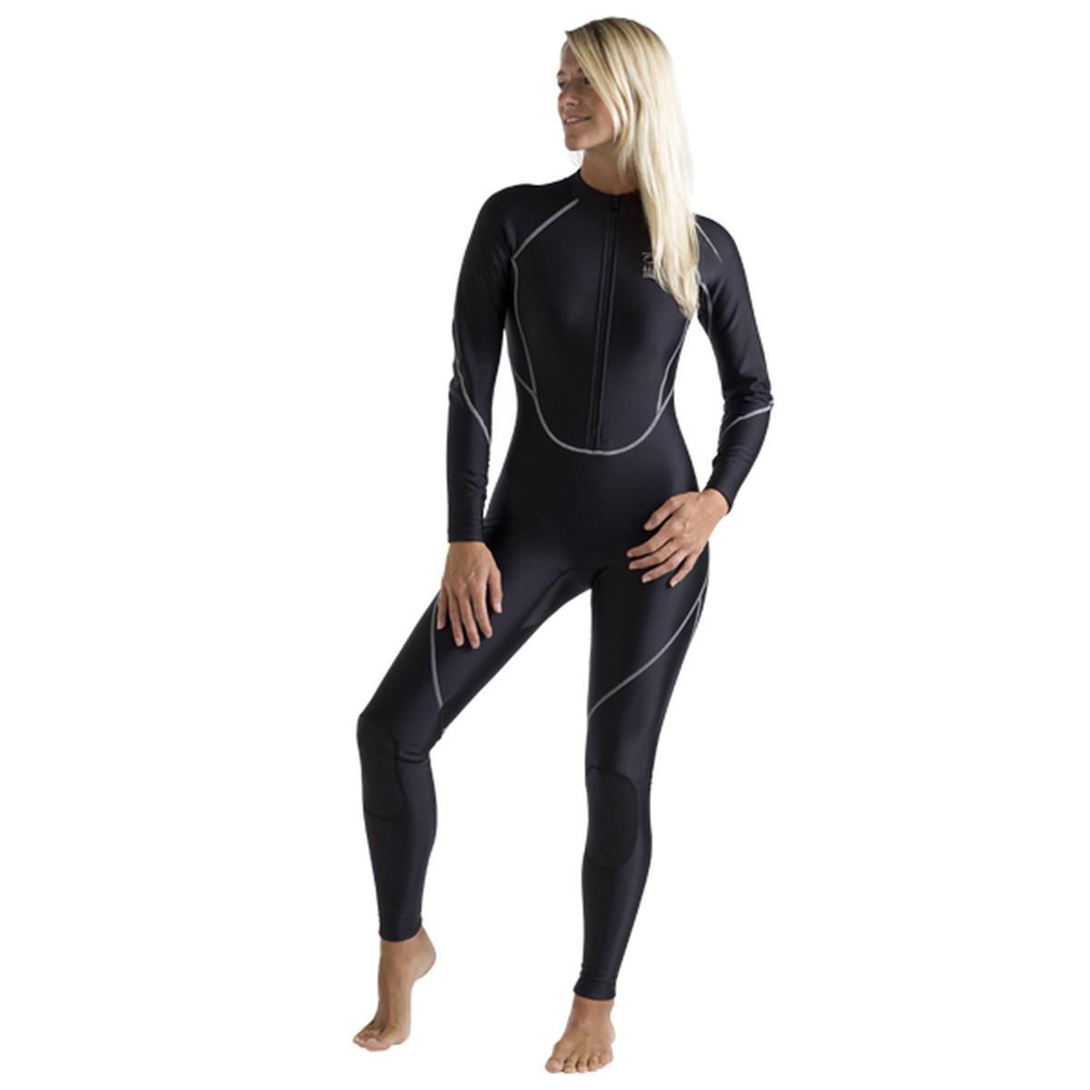 Дамски водолазен костюм с неутрална плаваемост THERMOCLINE Full Suit Lady - Forth Element