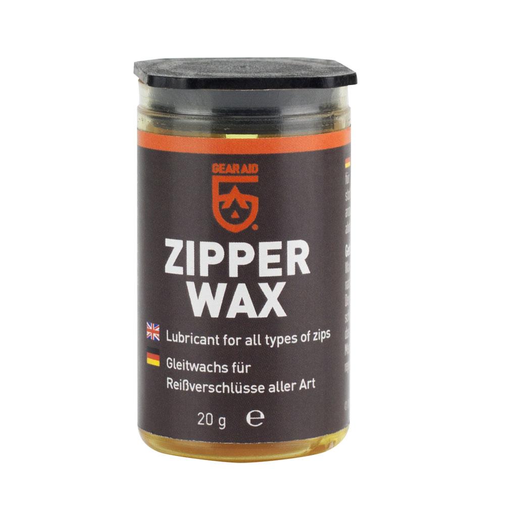 Лубрикант за ципове ZIPPER WAX – Gear Aid