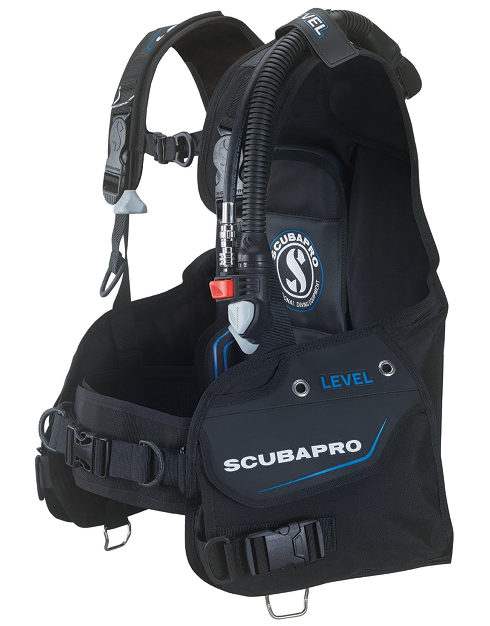 Водолазна жилетка LEVEL - Scubapro