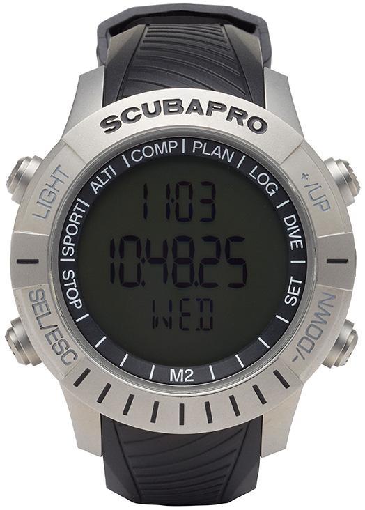 Водолазен компютър с режим за фриидайвинг MANTIS M2 - Scubapro