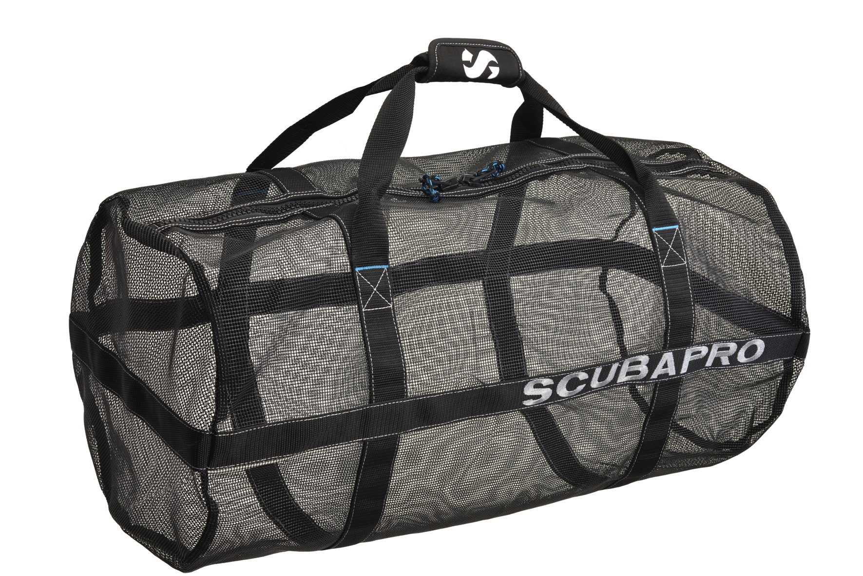 Водолазен сак MESH BAG COATED - Scubapro