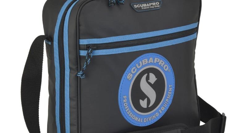 Чанта за водолазни регулатори TRAVEL REG BAG VINTAGE - Scubapro