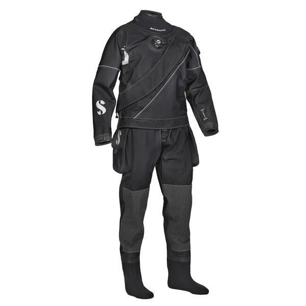 Сух водолазен костюм от Триламинат EVERTEC LT - Scubapro