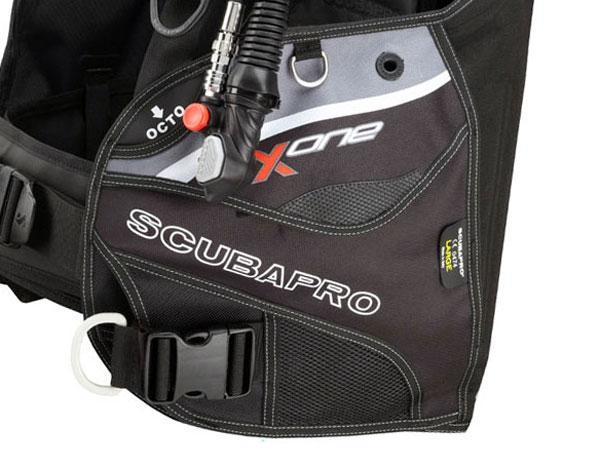 Водолазна жилетка X-ONE - Scubapro