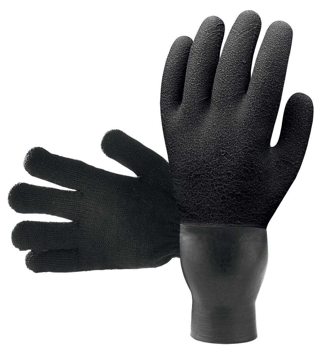 Сухи водолазни ръкавици EASY DRY PRO - Scubapro