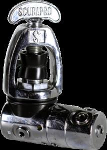 Ремонтен комплект за водолазен регулатор първа степен Scubapro MK10