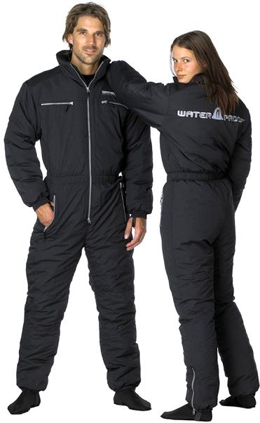 Термобельо за сух водолазен костюм WARMTEC 300 - Waterproof