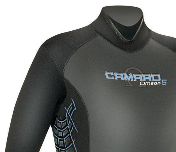 Дамски неопренов костюм ОMEGA Lady 5 мм - Camaro