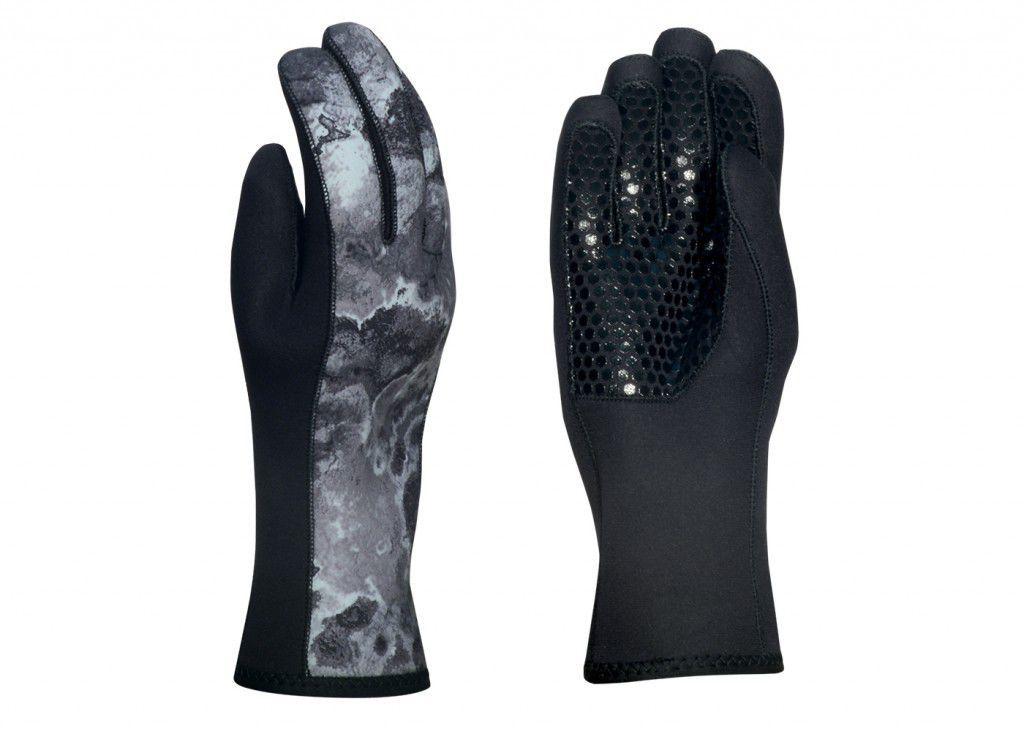 Неопренови ръкавици HDS CAMO 3 мм - H.Dessault