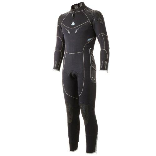 Водолазен костюм W3 Man 3,5 мм - Waterproof