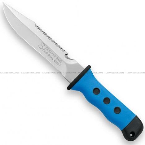 Водолазен нож SLIDING SUB - MAC