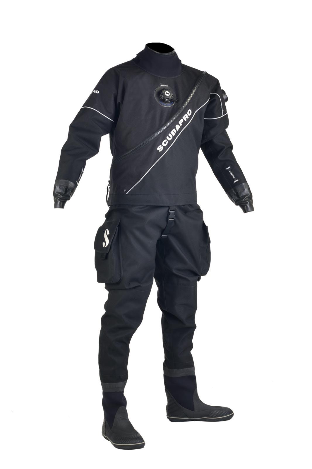 Сух водолазен костюм от Триламинат EXTENDER - Scubapro